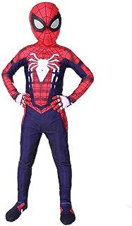Amazon.es: disfraz de araña niño