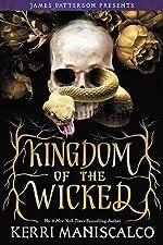 Kingdom of the Wicked de Kerri Maniscalco