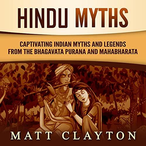 Hindu Myths cover art