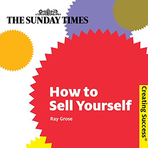 How to Sell Yourself cover art