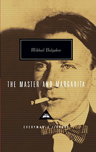 The Master and Margarita (Everyman's Library Contemporary Classics Series)