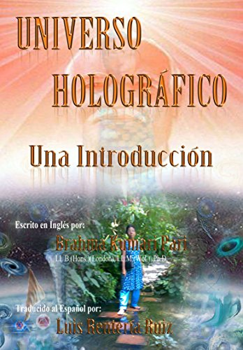Universo Holográfico: Una Introducción