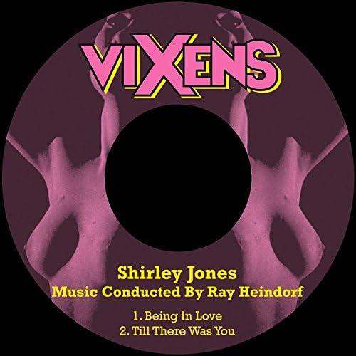 Shirley Jones & Ray Heindorf