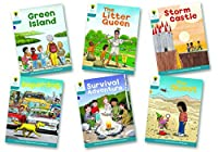 STAGE 9 STORYBOOK PACK (Oxford Reading Tree)