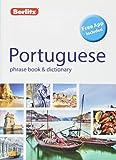 Berlitz Phrase Book & Dictionary Portuguese - Berlitz