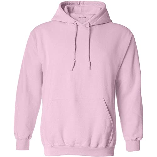 319ff33e Joe's USA - Big Mens Hoodies - Hooded Sweatshirts in 32 Colors. Sizes S-