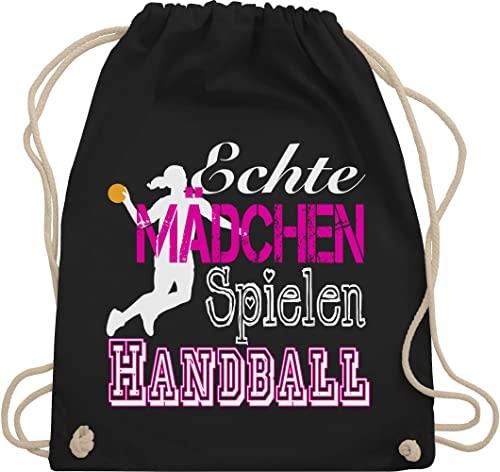 Shirtracer -   Handball - Echte