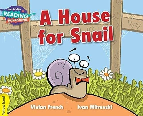 A House for Snail