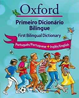 Oxford Bilingual School Dictionary English & Portuguese - Lusophone