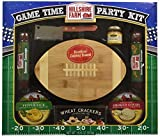 Hillshire Farms Football Gift Party Set