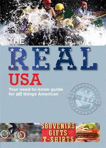 USA (The Real, Band 6)