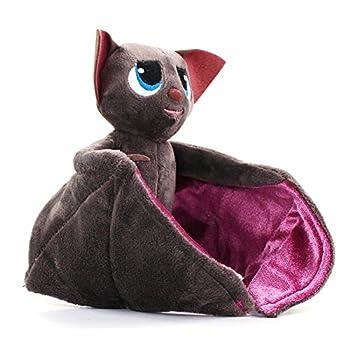 Plush Bat Stuffed Toys Hotel Transylvania Dracula Frank Dennis Mavis Bat Soft Plush Doll for Children