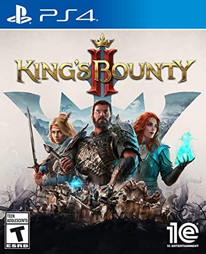 Kings Bounty II for PlayStation 4 [USA]