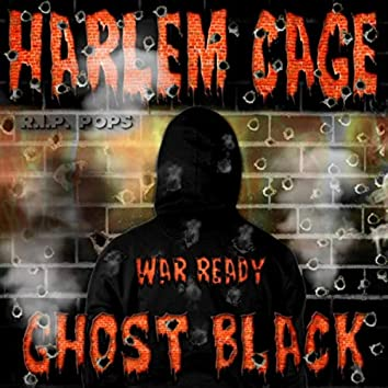 Harlem Cage