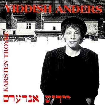 Yiddish Anders