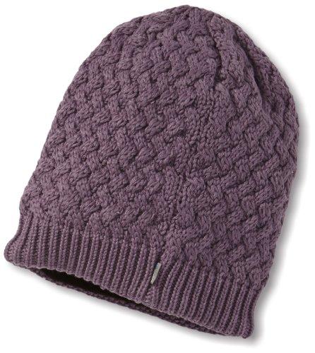 Odlo Mütze Plaid, purple sage, One Size, 775981