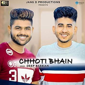 Chhoti Bhain