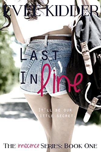 Last In Line (Innocence Book 1) (English Edition)