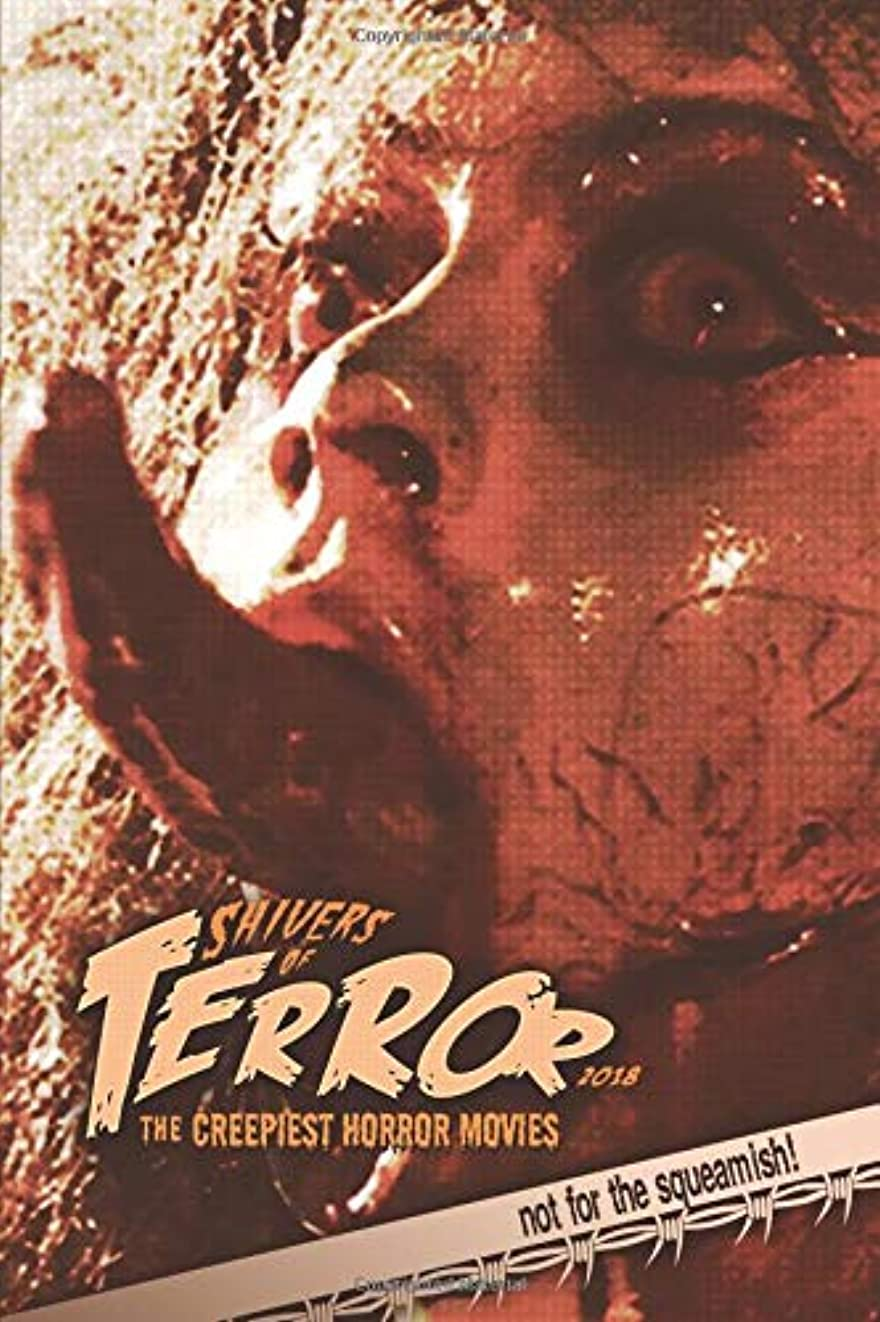 無駄な検体マウンドShivers of Terror 2018: The Creepiest Horror Movies