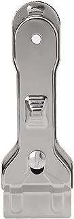 Horenme Multifunction Glass Ceramic Hob Scraper Cleaner Remover Blaḍѐ Oven Cooker Tools