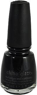 China Glaze Nail Polish LIQUID LEATHER Lacquer 70576 Salon Girlie .5 oz Manicure