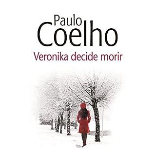 Veronika decide morir [Veronika Decides to Die] Titelbild