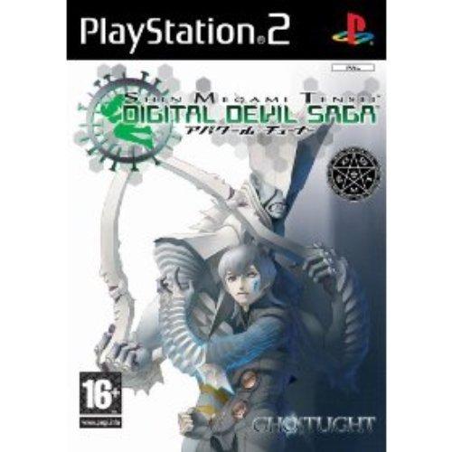 Shin Megami Tensei: Digital Devil Saga (PS2) [Importación inglesa]