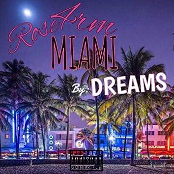 Rose 4rm Miami
