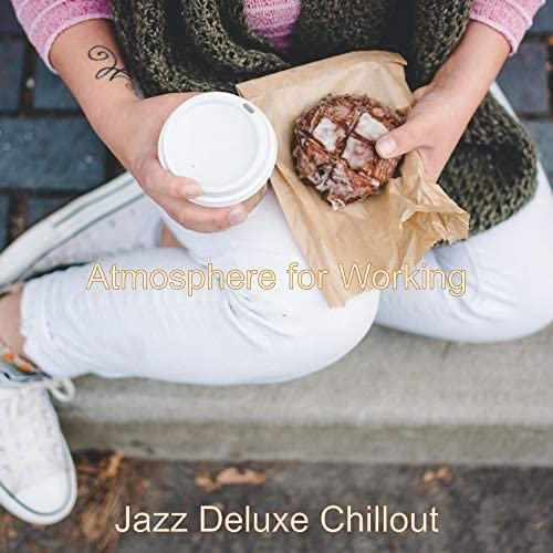 Jazz Deluxe Chillout