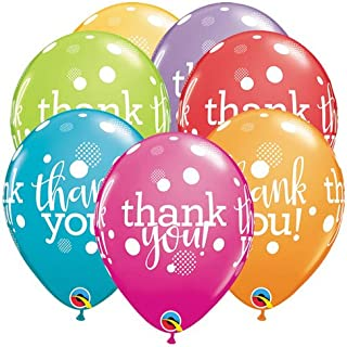 Best thank you with balloons Reviews