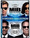 Men In Black Collec.1-4 (Box 4 Dv)