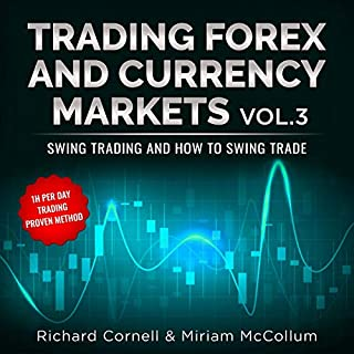 Trading Forex and Currency Markets, Vol.3 cover art