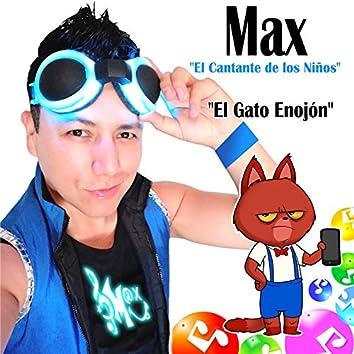 El Gato Enojón