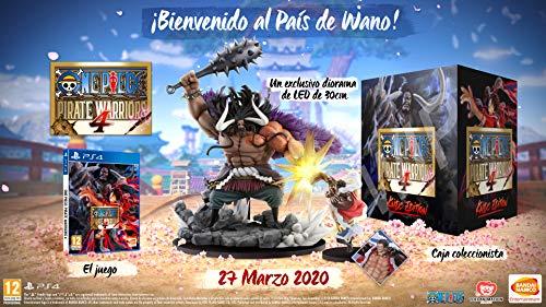 Pirate Warriors 4: One Piece - Kaido Edition
