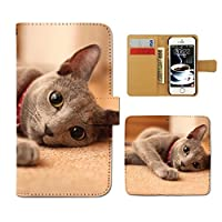 Galaxy A21 SC-42A ケース 手帳型 アニマル 手帳ケース スマホケース カバー ペット 猫 ネコ ねこ 動物 E0240030114903