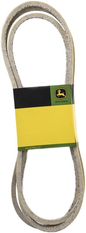 M158130 John Deere Fits Over item handling ☆ Belt Cheap mail order sales Mowers