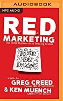 R.e.d. Marketing: The Three Ingredients of Leading Brands