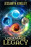 Lockmage Legacy (D'Vaire, Book 24) (English Edition)