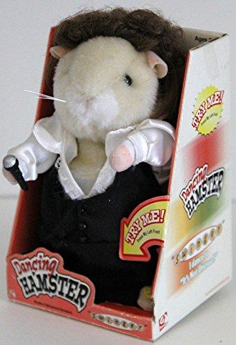 Gemmy Dancing Hamster Swinger