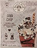 Frozen Bean Frappe Mix Java Chip (4 pack)