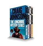 The Longmire Mystery Series Boxed Set Volumes 1-4: The First Four Novels (Walt Longmire Mysteries)