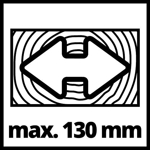 Einhell TC-MS 2513 L Kapp-Gehrungssäge - 10