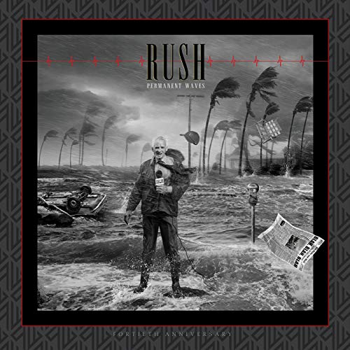 Permanent Waves (40th Anniversary) / Rush