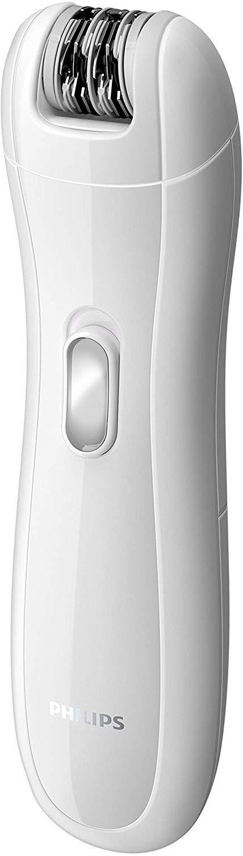 Philips Depiladora Wet & Dry BRP535/00, 5.4 W, Plástico, 2 ...