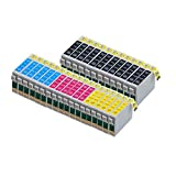 30ECS cartucho de tinta compatible reemplazar T0715para impresora Epson Stylus B40W BX300F BX310FN BX600FW BX610FW D120D120WiFi D78D92DX4000DX4050DX4400DX4450DX5000DX5050DX6000DX6050DX7000F DX7400DX7450DX8400DX8450DX9400WiFi DX9400F S20S21SX100SX105SX110SX115SX200SX205SX210SX215SX218SX400SX405SX410SX415SX510W SX515W SX600FW SX610FW