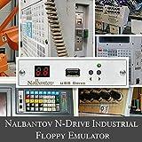 Emulateur de Lecteur de disquettes USB Industriel Nalbantov pour Presse de Freins Amada
