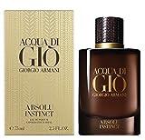 Giorgio Armani Armani Acqua di Gio Abso Instinct Epv 75-75 ml