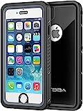 iPhone 6 ケース/iPhone 6s ケース 防水ケース OTBBA 米軍規格 防塵 耐衝撃 防震 防雪 防滴 IP……