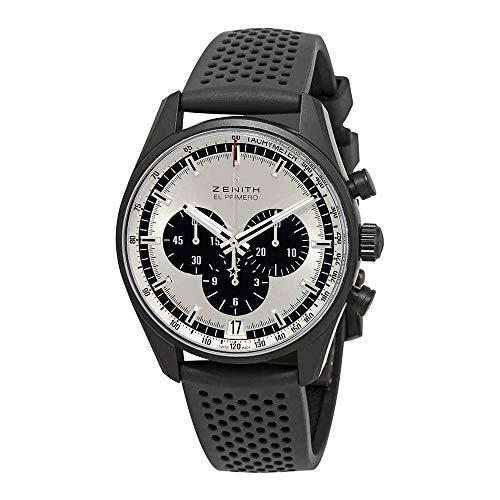 Zenith Chronomaster El Primero Chronograph Automatic Mens Watch 24.2041.400/01.R576