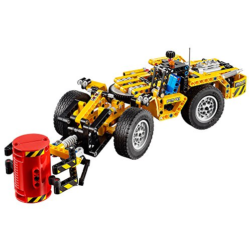 LEGO Technic Mine Loader 42049 Building Kit by LEGO